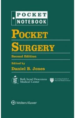 Pocket Surgery, 2e IE