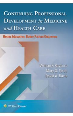 Continuing Professional Development In Medicine And Health Care IE