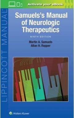Samuals Manual Neurologic Therapeutics 9e