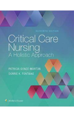 (SNP) Critical Care Nursing, 11e IE