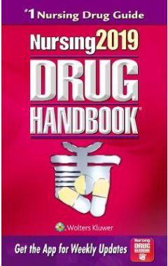 Old  Ed 2019 NURSING DRUG HANDBOOK 39E