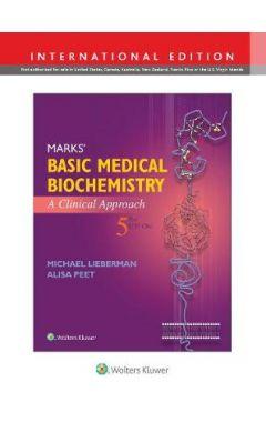 Marks' Basic Medical Biochemistry, 5e (IE)