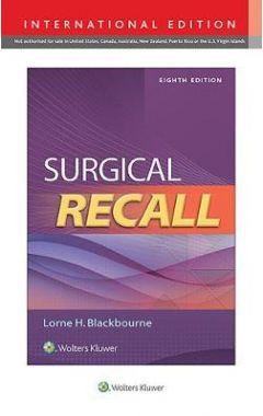 Surgical Recall 8e IE