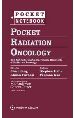 Pocket Radiation Oncology 1e IE