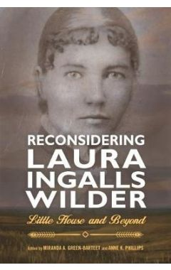 [pod]Reconsidering Laura Ingalls Wilder: Little House and Beyond