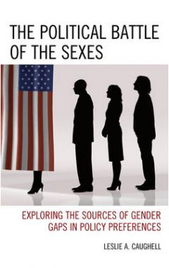 (POD) POLITICAL BATTLE OF THE SEXES
