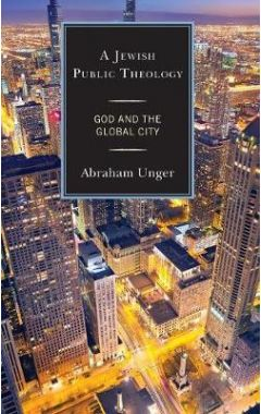 [pod] A Jewish Public Theology: God and the Global City