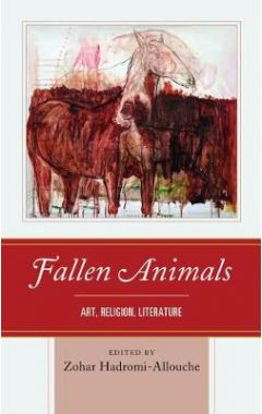 [pod] Fallen Animals: Art, Religion, Literature