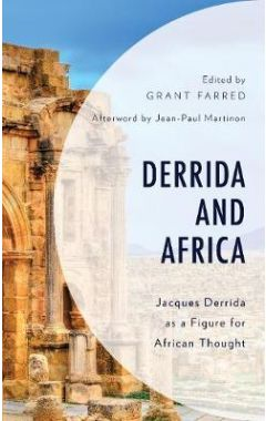 [pod] DERRIDA AND AFRICA