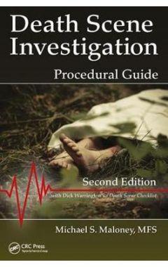 Death Scene Investigation: Procedural Guide 2e