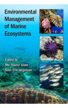 Environmental Management of Marine Ecosystems (