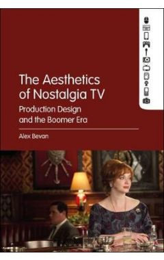 [pod] The Aesthetics of Nostalgia TV: Production Design and the Boomer Era