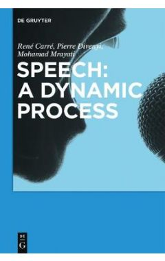Speech:a dynamic process