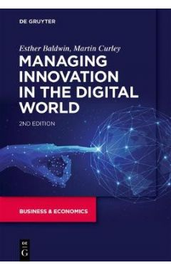 Managing innovation in the digital world