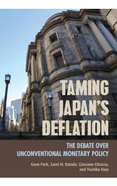 Taming Japan's Deflation: The Debate over Unconventional Monetary Policy