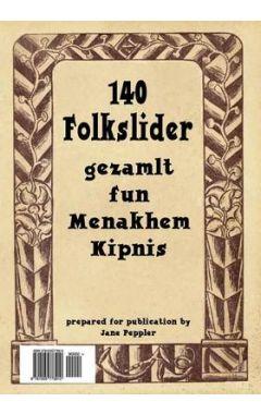 140 Folkslider (140 Folk Songs)