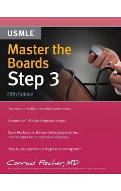 (2019) Master the Boards usmle step 3 5e