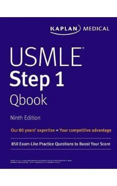 USMLE Step 1 Qbook 9e