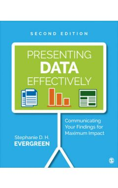 Presenting Data Effectively: Communicating Your Findings for Maximum Impact