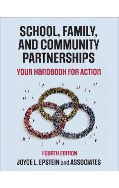 School, Family, and Community Partnerships 4e