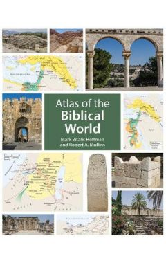 Atlas of the Biblical World