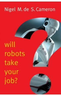 Will Robots Take Your Job? - A Plea for Consensus