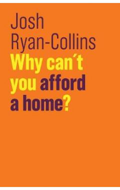 Why Can`t You Afford a Home?