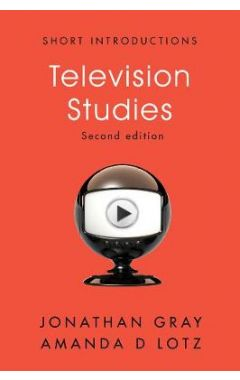 Television Studies Second Edition
