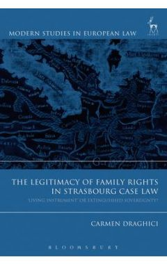 LEGITIMACY OF FAMILY RIGHTS IN STRASBOURG CASE