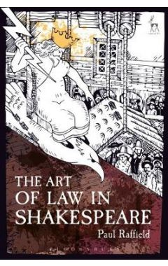 ART OF LAW IN SHAKESPEARE