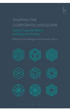 SHAPING THE CORPORATE LANDSCAPE