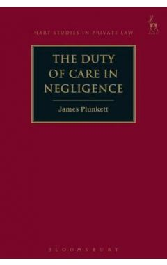 Duty of Care in Negligence