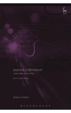 Digital Copyright: Law and Practice