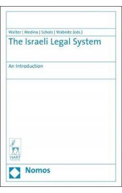 Israeli Legal System