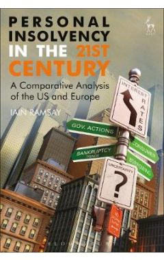 [pod] Personal Insolvency in the 21st Century: A Comparative Analysis of the US and Europe