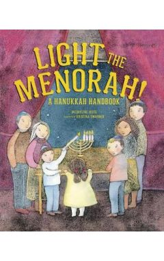 Light the Menorah!