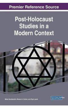 [pod] Post-Holocaust Studies in a Modern Context