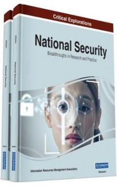 [pod] National Security: Breakthroughs in Research and Practice