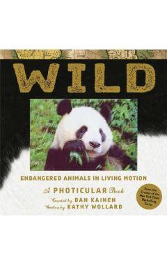 WILD : A PHOTICULAR BOOK