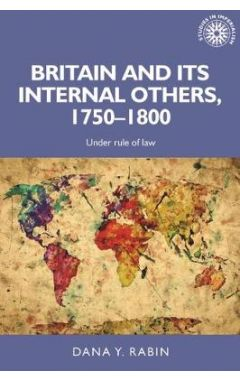 BRITAIN & INTERNAL OTHERS, 1750?1800
