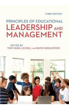 Principles of Educational Leadership & Management 3e