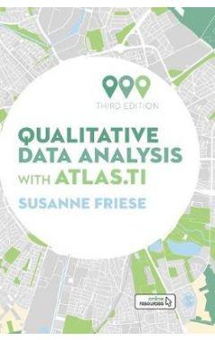 Qualitative Data Analysis with ATLAS.ti 3e