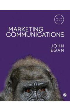 Marketing Communications 3E