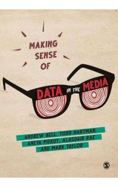 Making Sense of Data in the Media