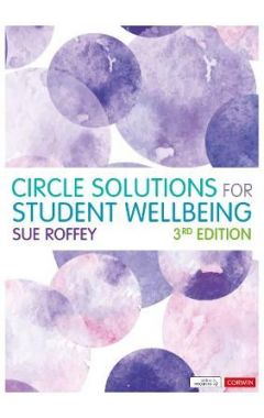Circle Solutions for Student Wellbeing 3e