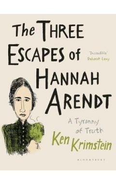 Three Escapes of Hannah Arendta Tyranny of Truth