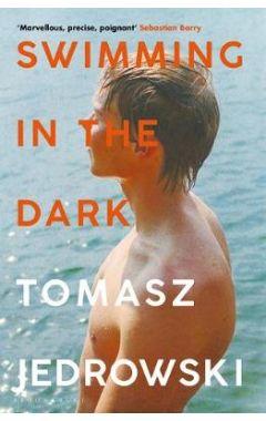 Swimming in the Dark HC
