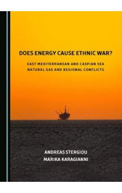 Does Energy Cause Ethnic War?