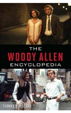 (POD)The Woody Allen Encyclopedia