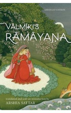 [pod] Valmiki's Ramayana